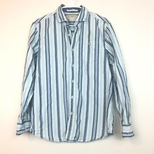 Men's Tommy Bahama Island Modern Fit Button Shirt